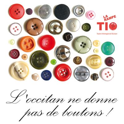 L'occitan ne donne pas de boutons !