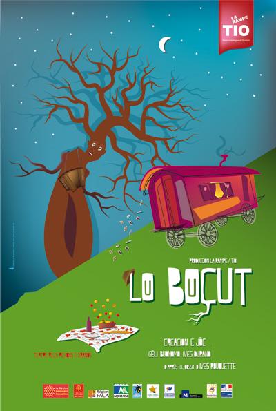 LOBOCUT