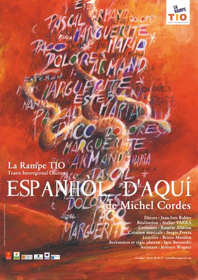 ESPANHOL D'AQUI