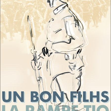 Un Bon Filhs - D'après « L'occitan en guerre » de GUY BARRAL
